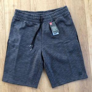 UNDER ARMOUR Baseline Fleece Basketball Shorts XL